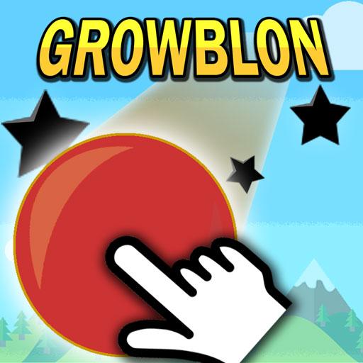 GrowBlon