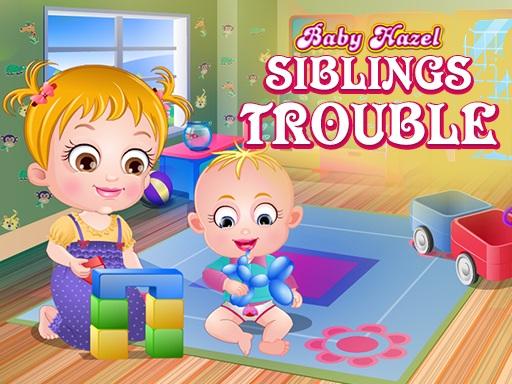 Hazel Bebek Kardeş Sorunu