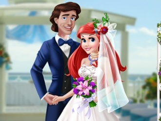 Dream Wedding online hra