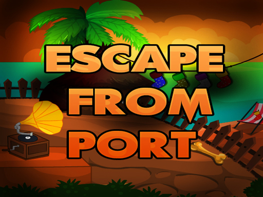 Escape From Port