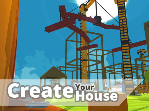 KOGAMA CreateYourHouse