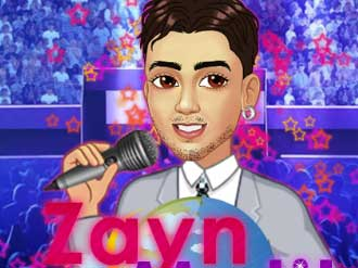 Zayn Malik World Tour online hra