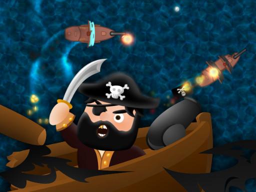 Piratebattle.io online hra