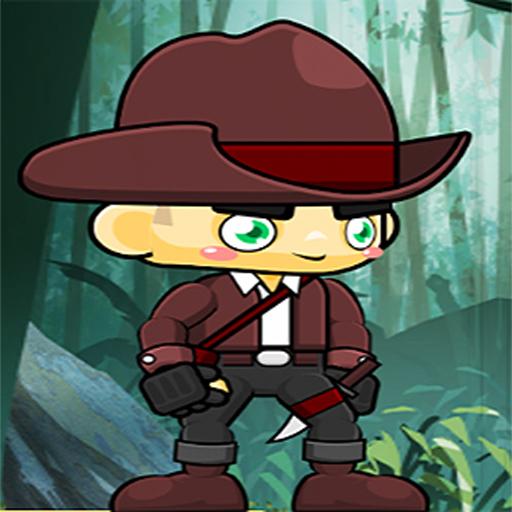 Boy Adventurer