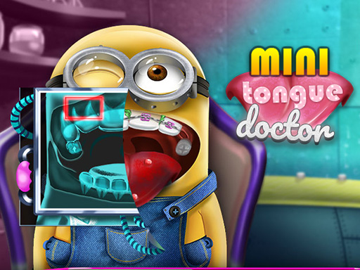 Mini Tongue Doctor