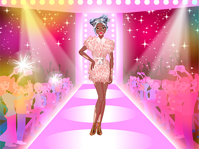 My Unique Fashion Story
