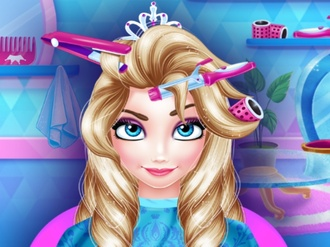 Ice Princess Hair Salon