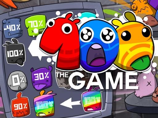 100 online hra