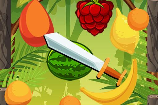 Tropikal Meyve Kesici
