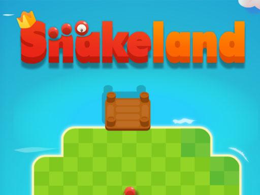 Snake Land online hra