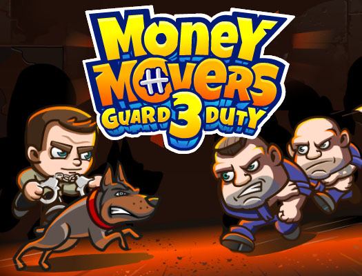 Money Movers 3 online hra