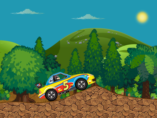 Offroad Racer 360