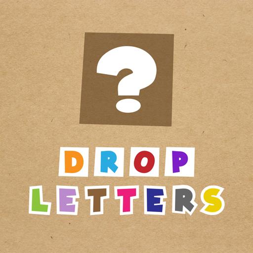 Drop Letters