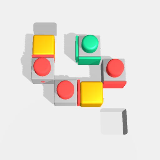 Push the block