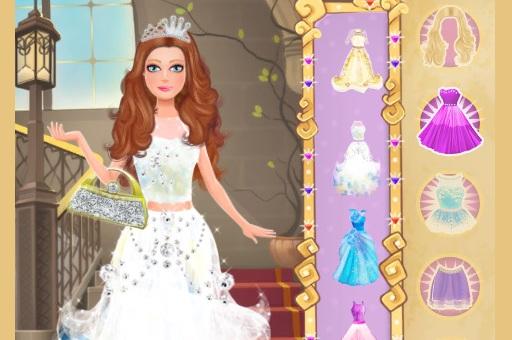 Relooking princesse
