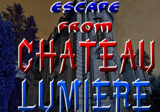 Escape From Chateau Lumiere