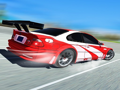 Extreme Sports Car Shift Racing Game