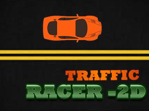 Trafik Yarışı 2D