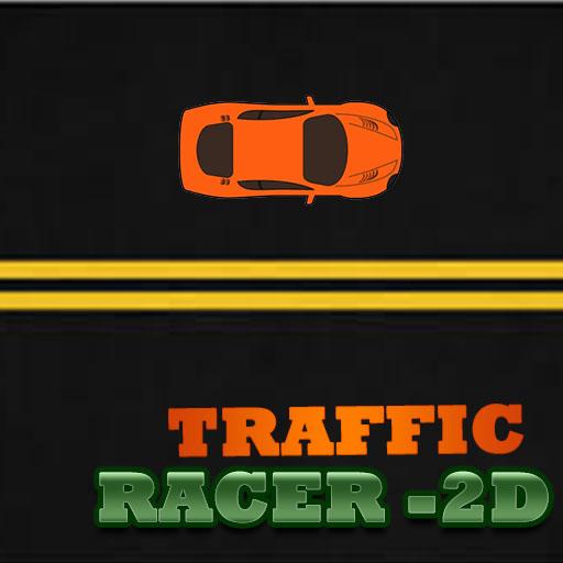 Traffic Racer2D