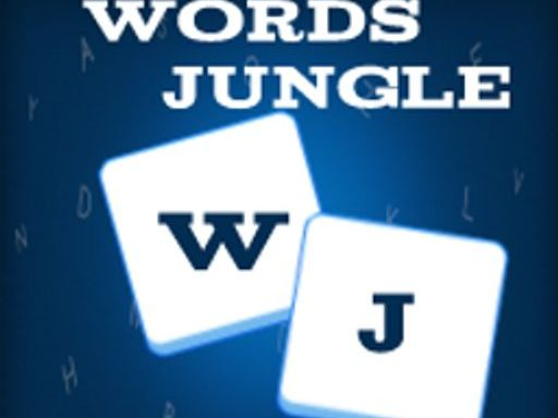 Words Jungle