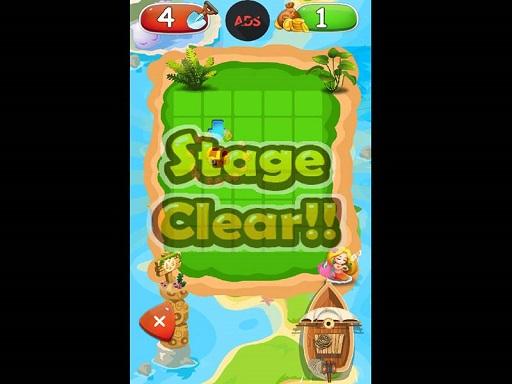 Pirates Treasure online hra