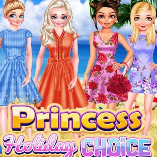 Princess Holiday Choice