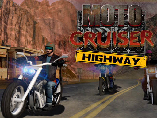 Moto Cruiser Highway game