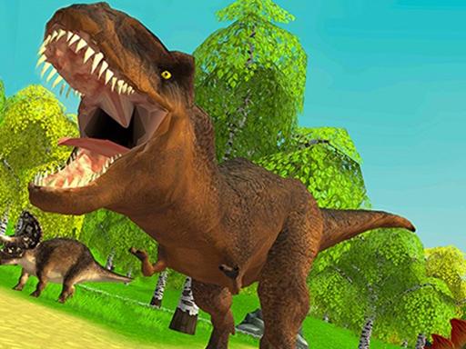 Dinosaur Hunting Dino ...