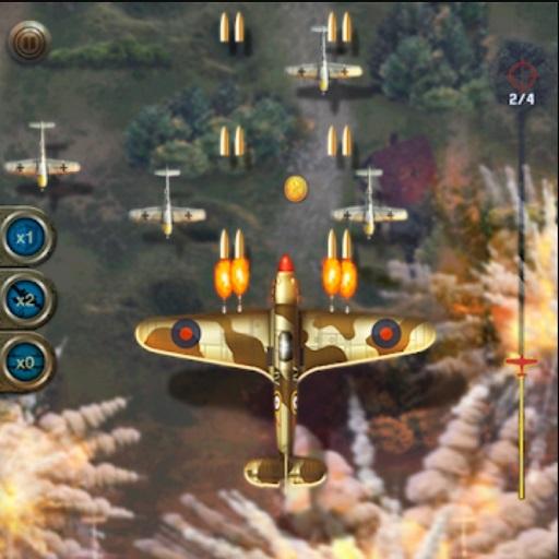 Play Air Ship Warfare