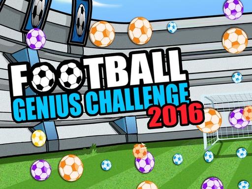 Football Genius Challenge