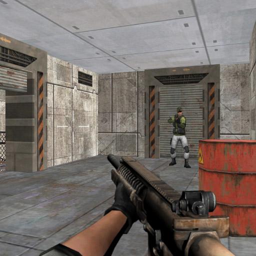 Assault Zone