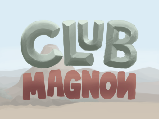 Club Magnon
