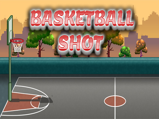 Basketball Shot