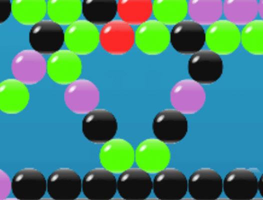 Bubble Ocean online hra