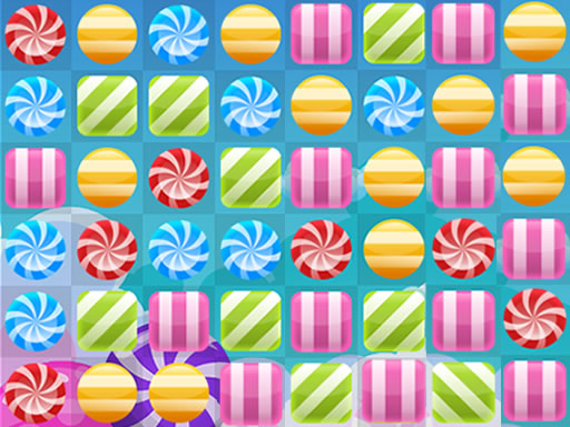 Candy Rush online hra