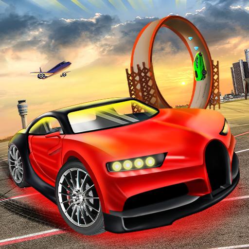 SPEED RACING TOP 3D CARS