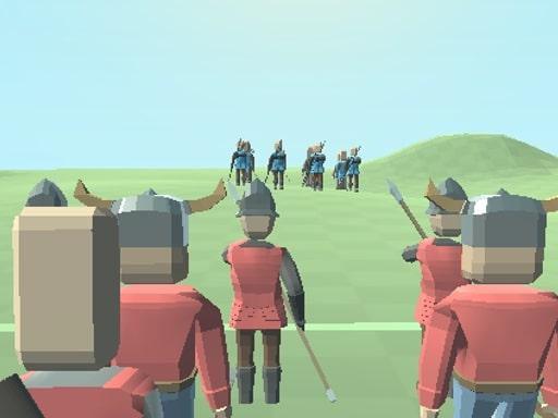 War Simulator online hra