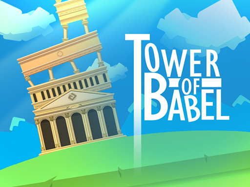 Tower Of Babel online hra
