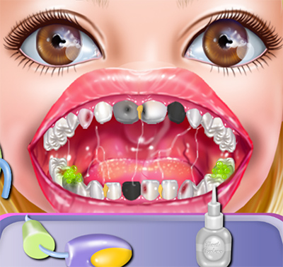 Madelyn Dental Care online hra
