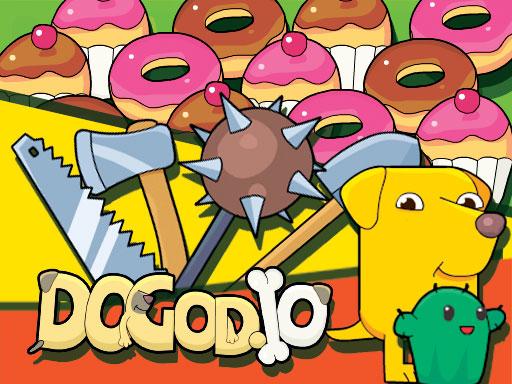 狗之神--Dogod.io-Dogod 是一款基於武器進化概念的多人動作戰略遊戲。 在這個巨大的死亡競賽競技場中成為狗之神。 在這個鬥狗場擊倒你的對手。 升級以改進您的武器並達到新的最佳成績。 用你的錢收集食物、獲得金幣並解鎖皮膚、配飾和寵物,成為狗之神