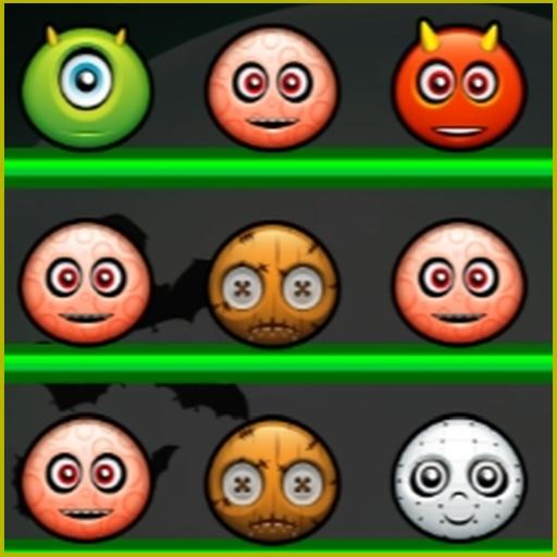 Halloween Ball Challenge
