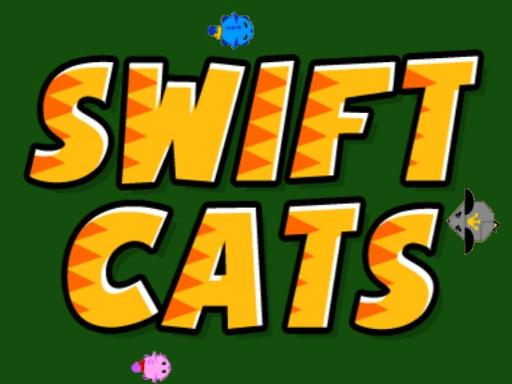 Swift Cats online hra