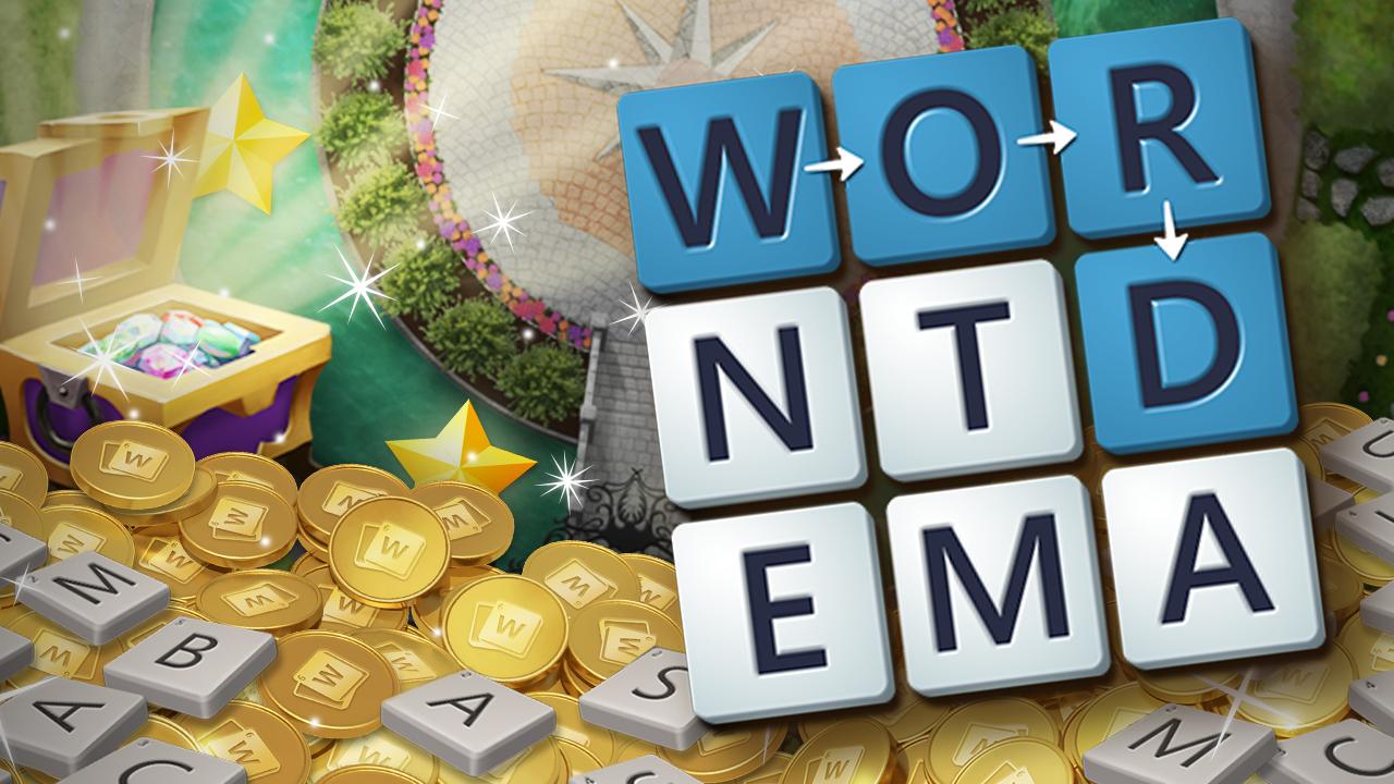 Image Microsoft Wordament