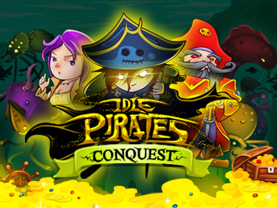 Idle Pirate Conquest