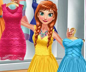 Ice Princess Fashion Day H5