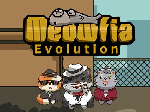 Meowfia Evolution Endless online hra