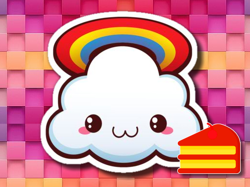 Candy Endless Jumping online hra