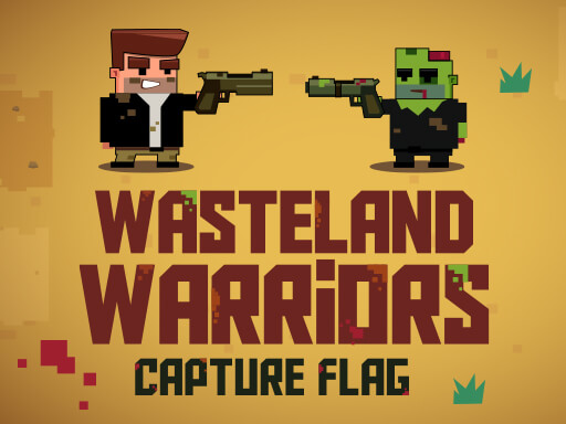 Wasteland Warriors Capture ...