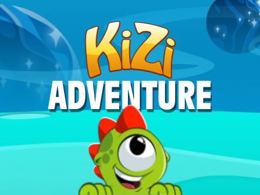 KOGAMA KIZI Adventure