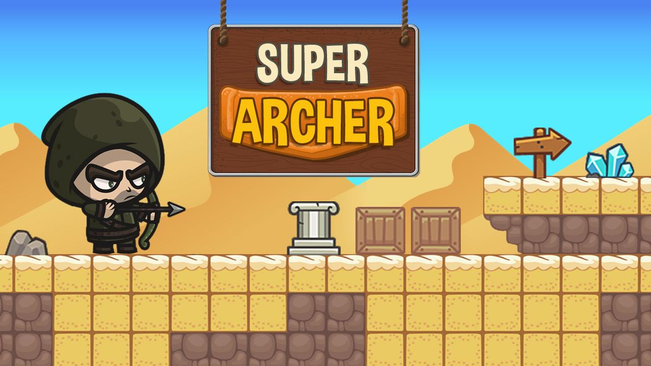 Image Super Archer
